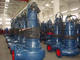 Wq Non Clog Submersible Sewage Pump Slurry Pump