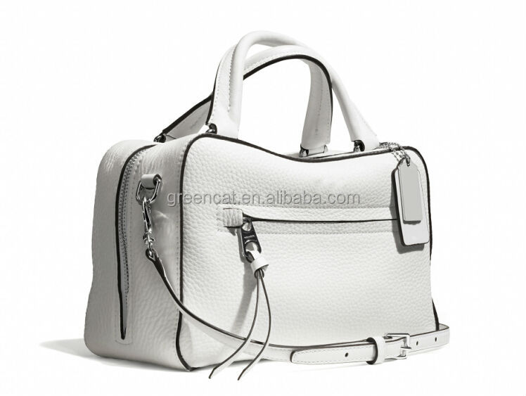 2017 Lady Modern Pu Material Whole Women S Fashion Express Office Use Handbags Ec6203
