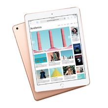 All New Original 9.7'' iPad A10 Fusion Chip 32/128GB Wifi Cellular LTE Wireless Support Apple Pencil The New iPad 32.4-WH Apple