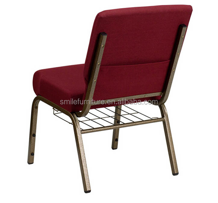 Lovely Wholesale Modern Used Padded Church Chairs For Sale