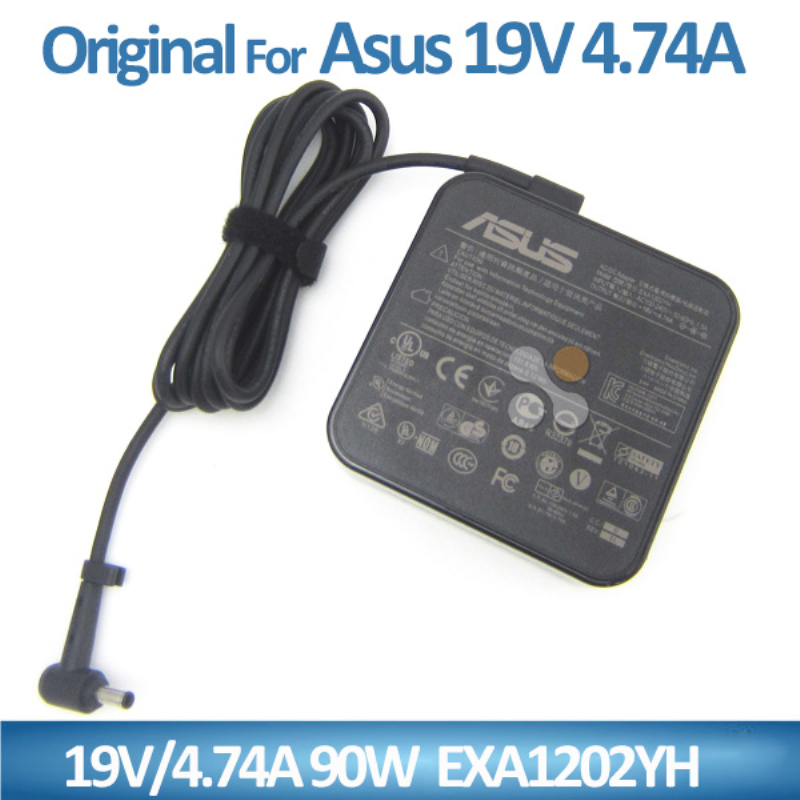 High quality 90W Power Adapter For ASUS Zenbook UX Series 90XB00JN-MPW010 UX90W-01 NIOB OEM