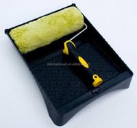 Paint roller tray set/Roller brush kit