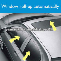 Auto Windows Closer for Universal Car