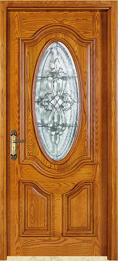 E-top Wood Door And Window Design Manufacture House Front Doors ...