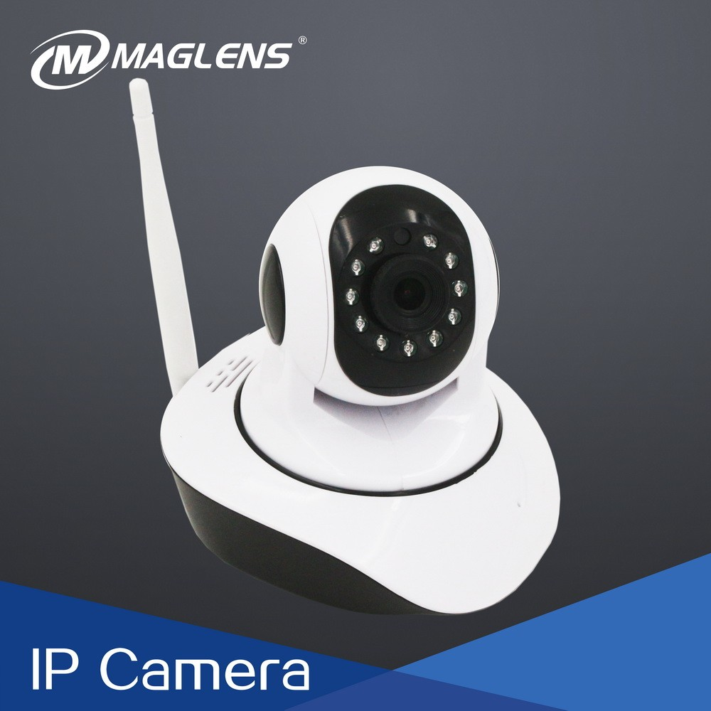 360 degree horizontal 120 vertical rotation wireless best ip camera with wifi and 720p half hd