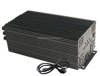 best dc to ac pure sine wave 3000w ups power inverter with battery charger