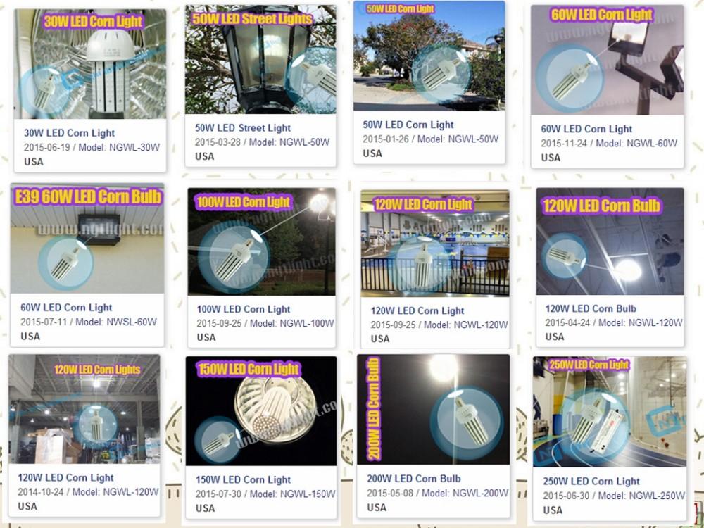 Sodium Lamp Led Replacement 100w Retrofit 400w 400w