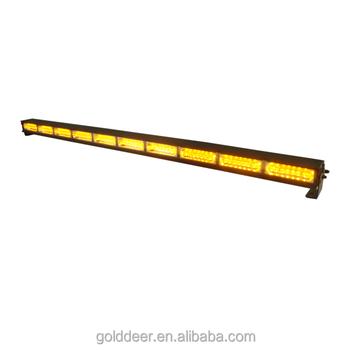 Led directional light bar for trucks amber strobe light buy amber led directional light bar for trucks amber strobe light aloadofball Gallery