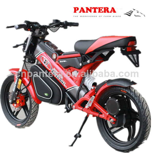 PT- E001 2014 New Model Cheap Good Quality Electric Folding Pit Bike Frame