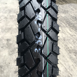 Factory Outlet Electric Bicycle Tires 3.5-16 6PR Tubeless Motorbike Tyres Supplier