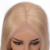 2018 Brazilian Hair Blonde Bob Lace Front Wig for Women