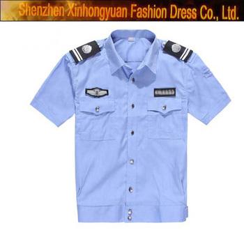 43a32eb3e security uniform design/design security guard uniform/security guards  uniform shirts