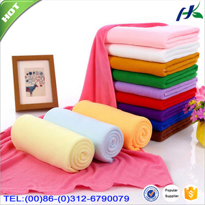 Hot selling Microfiber Terry Cloth Fabric In Roll