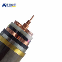 N2XSEBY 3 Core 10mm 16mm 25mm 35mm 50mm 70mm 95mm Copper Power Wire Cable