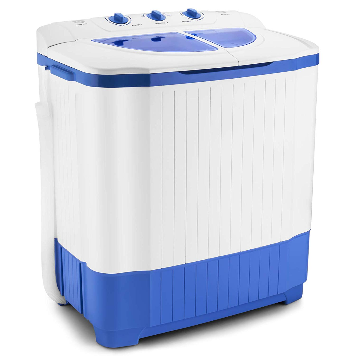 Buy 2016 Basecamp Portable Washing Machine With Spinner By