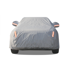 Impermeable PEVA y algodón PP <span class=keywords><strong>cubierta</strong></span> del coche