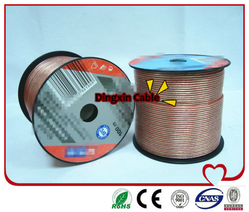 Cca Speaker Cable, Cca Speaker Cable Suppliers and Manufacturers at ...