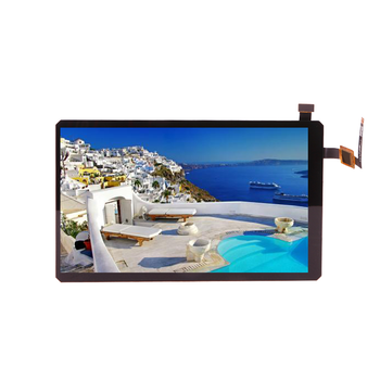 High Quality 720*1280 7.0 Inch Ips Bar Type Lcd Tft For Smart Finance Terminals