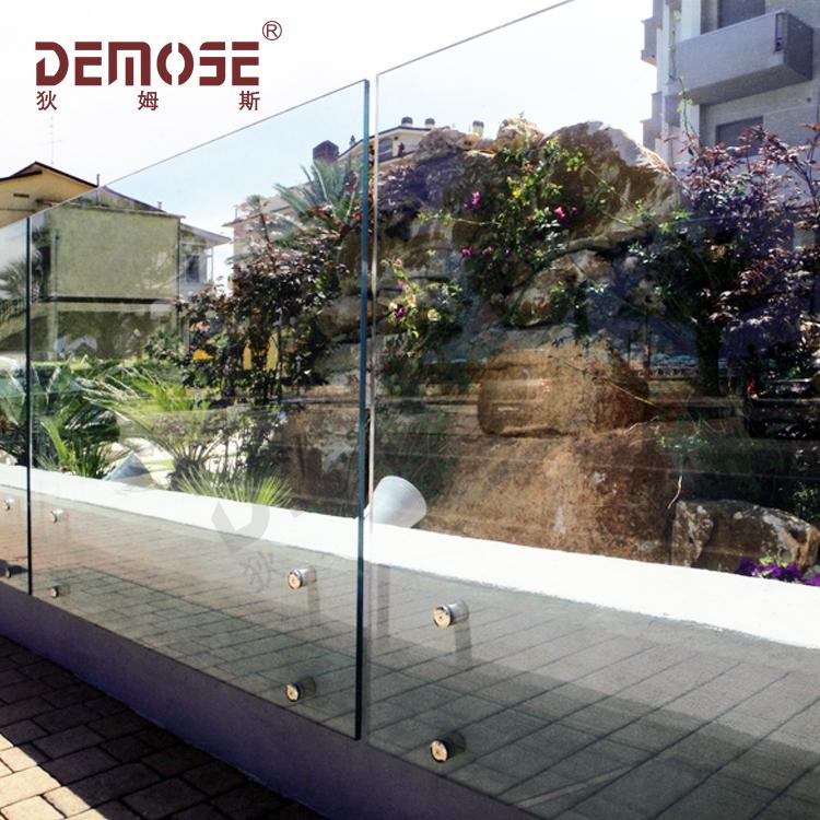 Terraza Barandilla De Vidrio De Diseño Moderno Venta Caliente Barandilla De Vidrio Buy Venta Al Por Mayor Barata Valla De Vidrio Cerca Diseño De