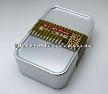 Aluminium Lunch Box from Japan sandwich lunch boxes for wholesale