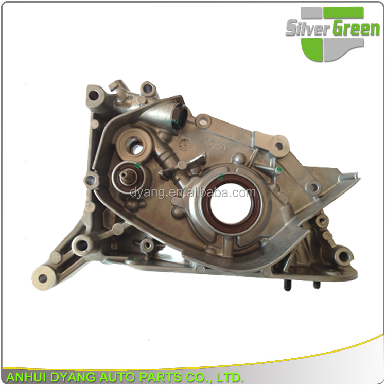 ENGINE AUTO PARTS FOR HYUNDAI GALLOPER H100 TERRACAN Mitsubishi L200 L300 2.5L DIESEL D4BB D4B F 4D56T Oil Pump 21340-42800