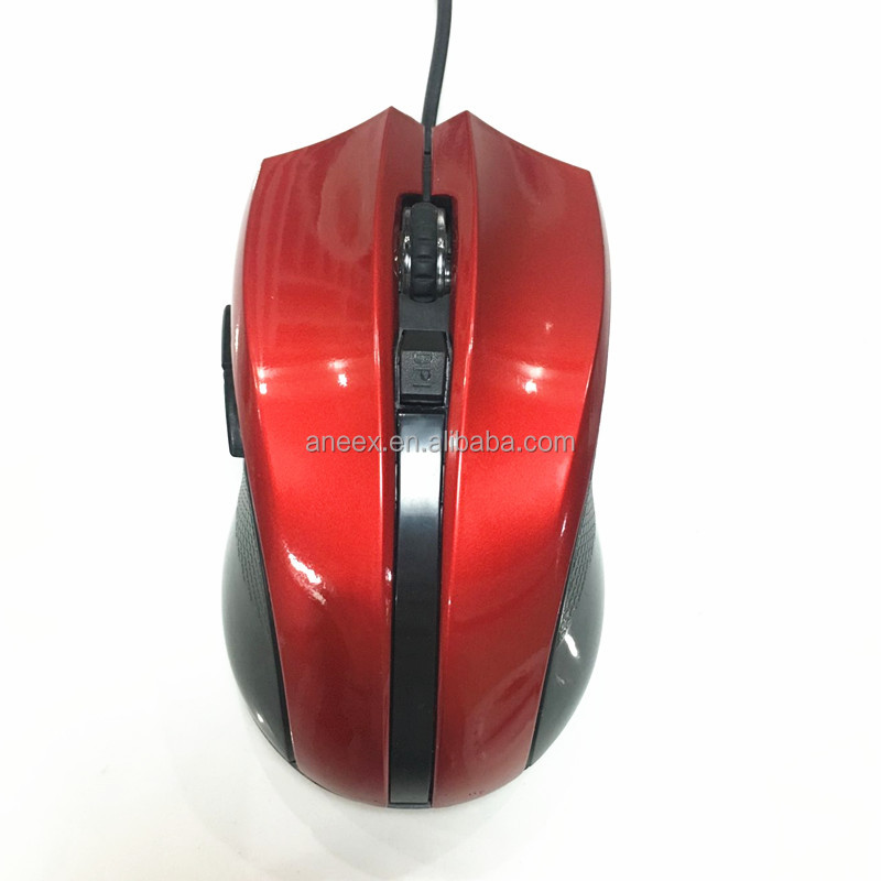 fcc standard 3d optical mouse