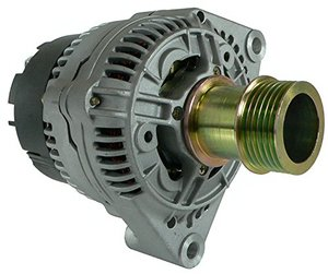 low rpm alternator 0-123-320-011 0-123-320-039 0123335005 for 1994-1998 SAAB 900 SERIES