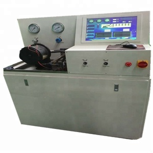 CAT C7/C9 tool injector tester,HEUI common rail diesel fuel injector test bench