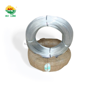 GI Binding Iron Wire Building Tie Wire For Oman BWG 20 Small Coils