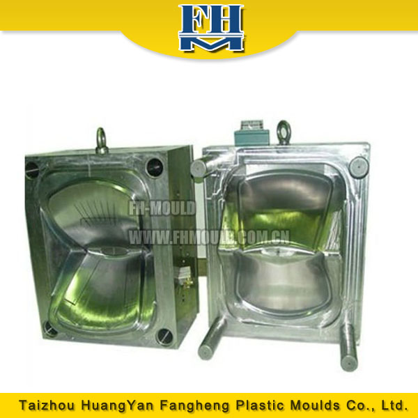 Taizhou Chair Mold Design Plastic Chair Injection Moulds Supplier ...