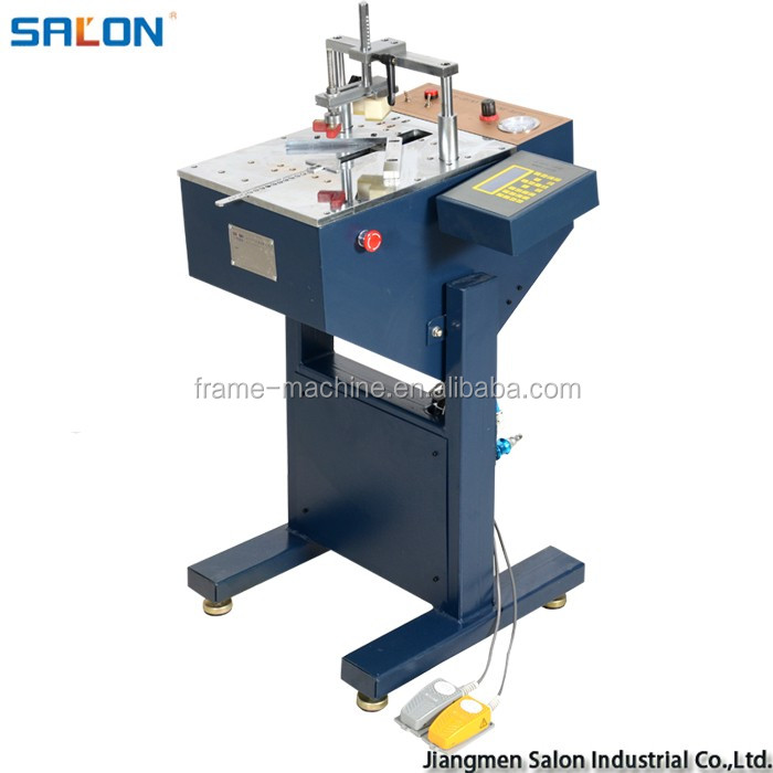 Automatic Digital Control Computerzied Frame Joining Machine For Ps ...