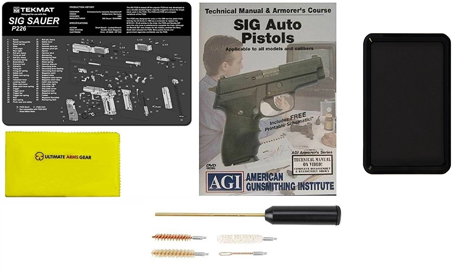 Cheap Sig Cleaning, find Sig Cleaning deals on line at
