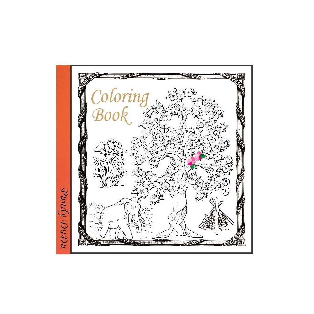 Coloring Book, Coloring Book Suppliers and Manufacturers at Alibaba.com