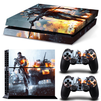 Skin Printer For Ps Console Console Controllers Vinyl Decal For - Vinyl decal printer