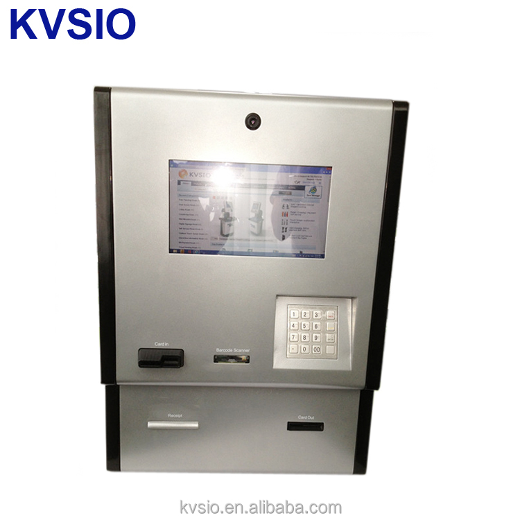 Automatic Card Dispenser With Rfid, Automatic Card Dispenser With ...