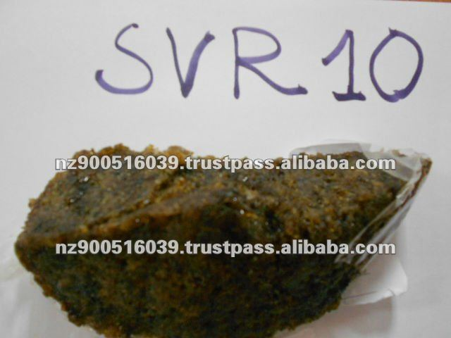 NATURAL RUBBER SVR10