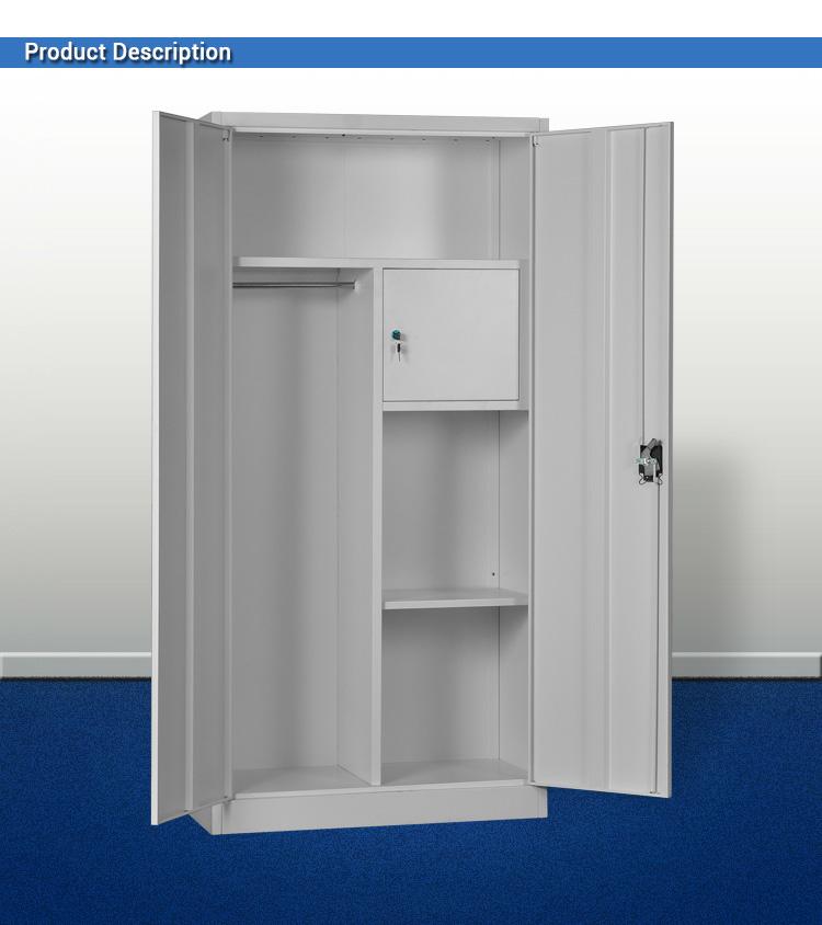 New Design Portable Armoire Bedroom Wardrobe