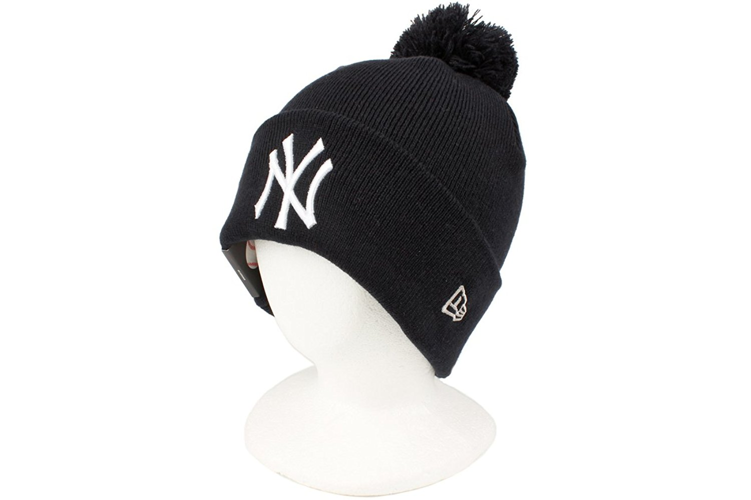 Buy New Era Pomz The Team Knit Hat in Cheap Price on Alibaba.com 830f23372a1c