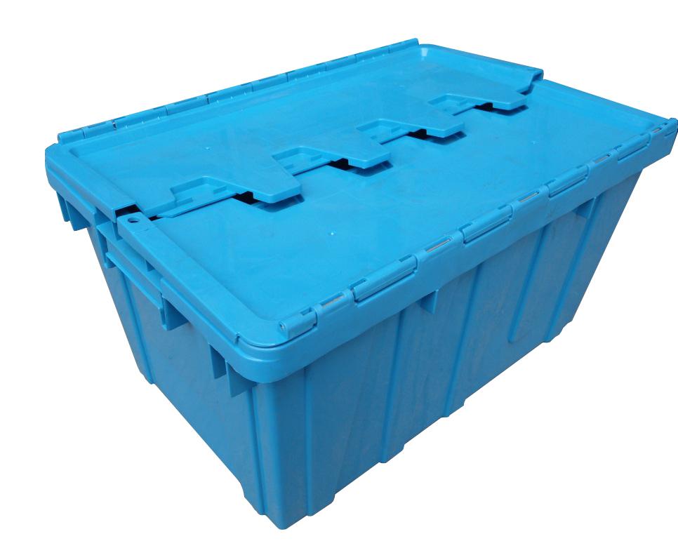 Große größe Kunststoff palette kisten für verkauf 600*400