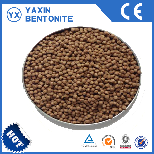 low dust natural bentonite Cat litter sand supplier