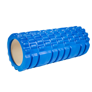 Eco-friendly High Density EVA Foam Yoga Roller For Muscle Massage