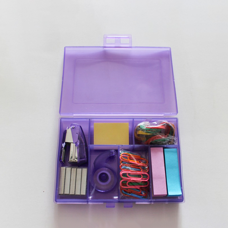 Unionpromo Promotionele Super Deluxe Office Kit briefpapier set