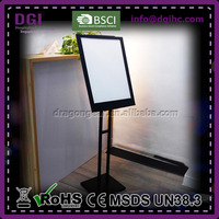 Outdoor Waterproof Lighting led full color display with brand logo