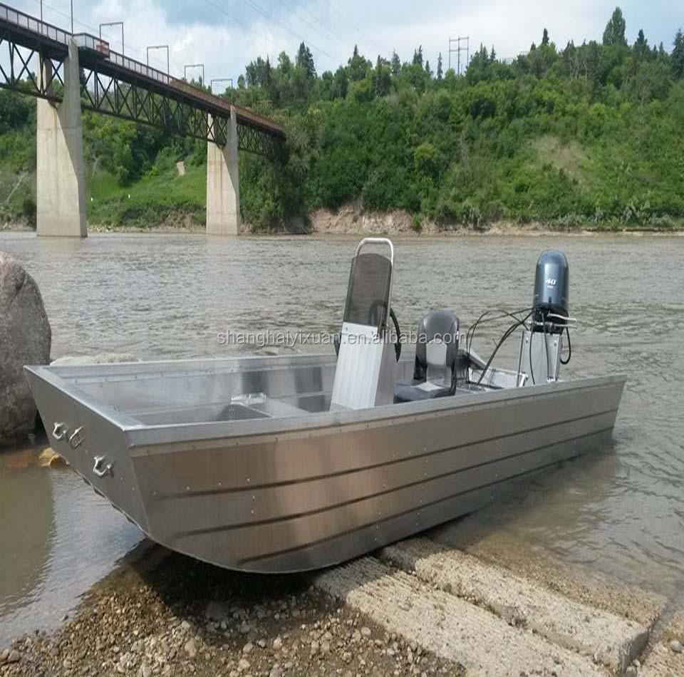 18ft Jon Boat
