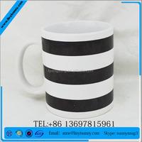 Customized factory directly fine bone china porcelain coffee mug