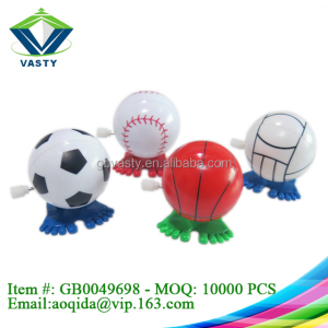mechanical toys wind up mechanism promotional toy