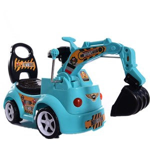 Made in china ride on sliding car toys baby twist car wiggle car for child
