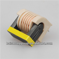 EE/EC/ETD type switch power transformer / ac line filter ,LBQ-105(EE&EF)