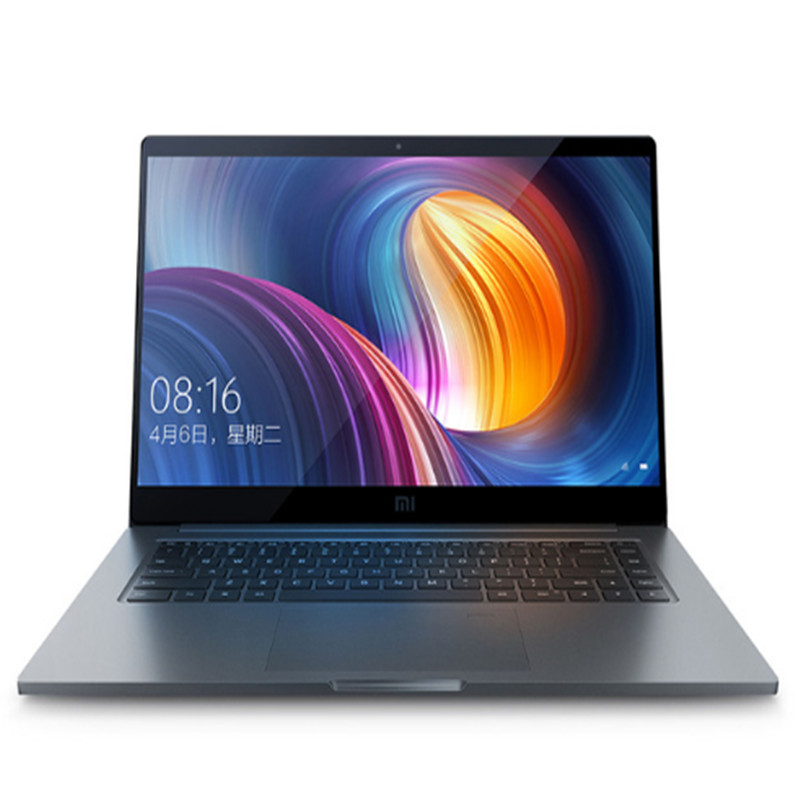Ordinateur portable d'origine Xiaomi Mi Pro15.6 ''ordinateur Intel Core i5-8250U Nvidia GeForce MX150 8GB 256GB ordinateurs portables Xiaomi