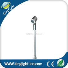 spotlight led showroom display cabinet lamp jewelry light